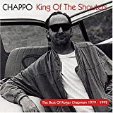 Roger Chapman: Chappo-King of the Shouters (Audio CD)