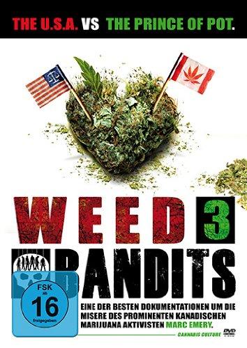 Preisvergleich Produktbild Weed Bandits 3