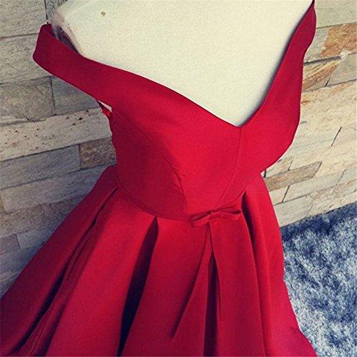 Drasawee - Robe - Taille empire - Femme 7#