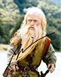PETER DINKLAGE as Trumpkin - The Chronicles Of Narnia: Prince Caspian GENUINE AUTOGRAPH