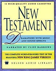 New Testament: New King James Version