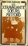 Les extravagantes soeurs Mitford par Guikovaty
