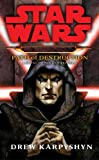 Darth Bane - Path of Destruction - A Novel of the Old Republic (Star Wars)