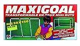 Maxi Goal, Fußball- und Hockeytor 2 in 1