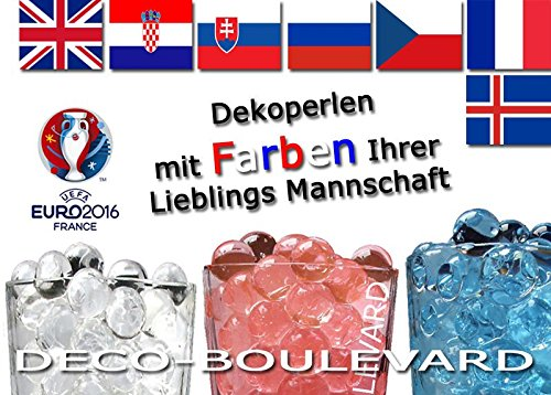 6-bolsas-einfarbige-agua-perlas-de-deco-de-boulevard-con-colores-de-eslovaquia-bandera-como-decoraci