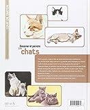Image de Dessiner et peindre les chats