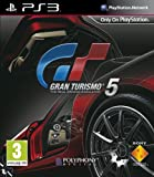 Gran Turismo 5 (Sony PS3) [Import UK]