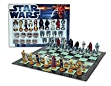 Unitedlabels - 0805343 - Chess Game - Schachspiel - Star
