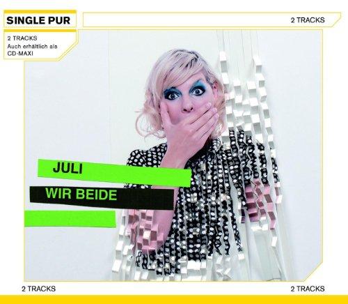 Wir beide (2 track single)