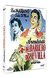 Aventuras del barbero de Sevilla [DVD]