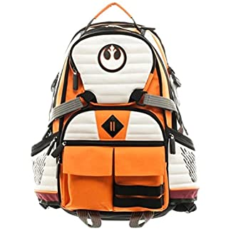 Star Wars Rebel Squadron Pilot Laptop Backpack