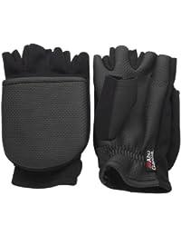 Abu Garcia abu Garcia–Guantes de neopreno, color negro, tamaño Stretchable Neoprene Gloves Xl