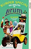 Picture Of Brum: Bumper Special - Seaside And 9 Other Stories [VHS]