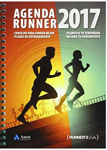 Amat Editorial Runner - Agenda 2017 (Runner's Life)