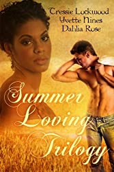 Summer Loving Trilogy by Tressie Lockwood (2012-06-14)