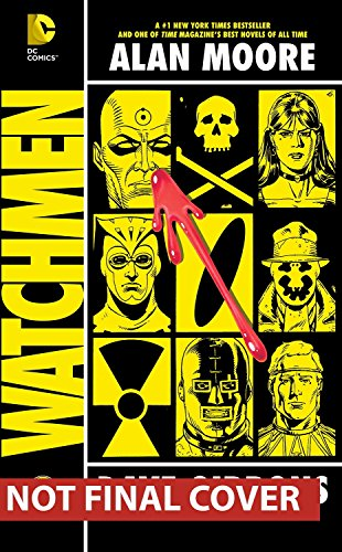 Watchmen International Edition TP (DC Comics) por Alan Moore
