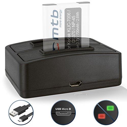 double-chargeur-usb-pour-kodak-klic-7006-easyshare-m125-m215-m522-m530s-pixpro-fz51-fz52-sl5-v-liste