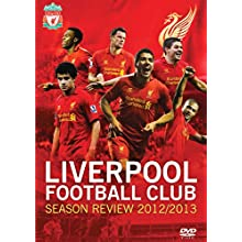 Coverbild: Liverpool - End of Season Review 12