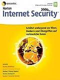 Produkt-Bild: Norton Internet Security 2004 deutsch