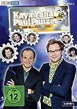 Kaya Yanar & Paul Panzer - Stars bei der Arbeit, Staffel 1 [2 DVDs]