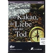 Der Kakao, die Liebe und der Tod, MP3-DVD