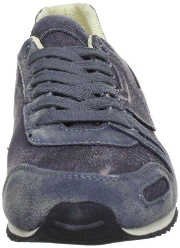 Nat-2 n2 Faster Unisex-Erwachsene Sneaker Grau (Grey Denim)