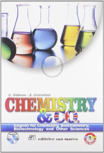 Chemistry & co. Per le Scuole superiori. Con CD Audio