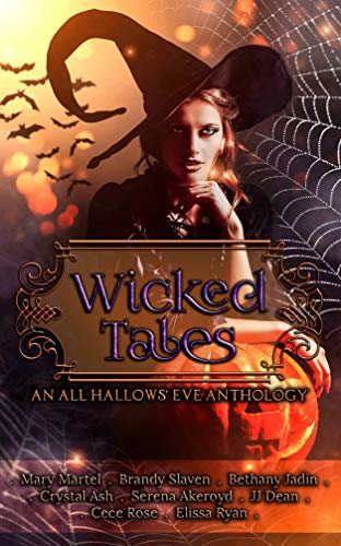 Wicked Tales: An All Hallow's Eve Anthology (English Edition)