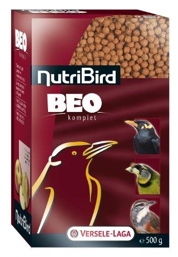 Versele Laga Nobby Nutribird Beo Completo
