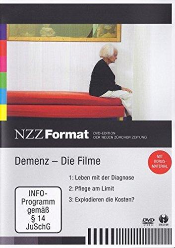 Demenz - Die Filme - NZZ Format