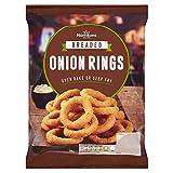Morrisons Breaded Onion Rings, 500g (Frozen)