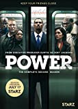 Power: Season 2 [DVD] [Import]
