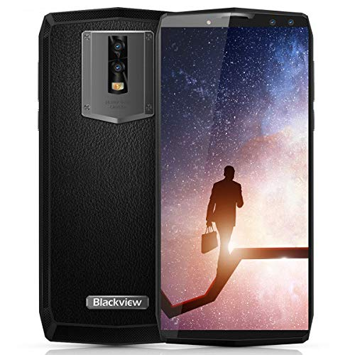 Smartphone Android,Blackview P10000Pro(2018)11000mAh...