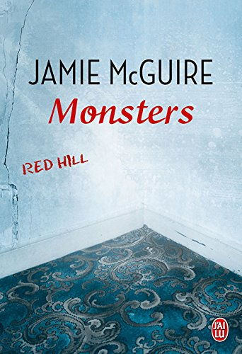 Monsters par [McGuire, Jamie]
