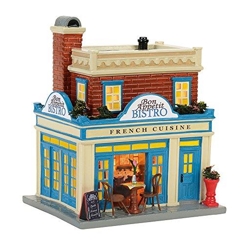 illage Bon Appetit Bistro Chow Town Building 4056680 New ()