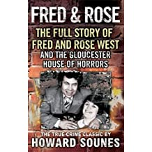 Fred and Rose by Howard Sounes (1995-12-07)
