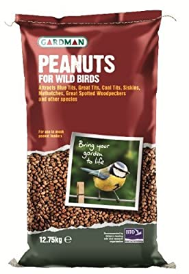 Gardman Peanuts from Gardman Bird Care