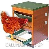 Mangeoire automatique pour poules 10kg