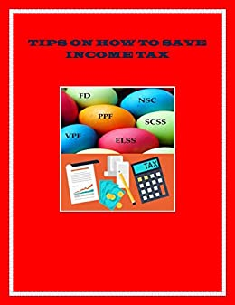 Indian Income Tax Ebook