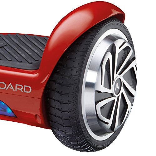 5 Benefits You Can Get From A Hoverboard