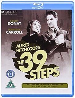 The 39 Steps: Special Edition [Blu-ray] (B002KERM0K) | Amazon price tracker / tracking, Amazon price history charts, Amazon price watches, Amazon price drop alerts