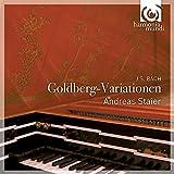 Variaciones Golberg (Andreas Staier)
