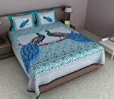 Santosh Royal Fashion Single Bed Bedshee...