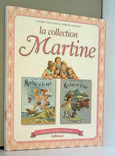 Martine: La collection 2, Version intégrale d'origine