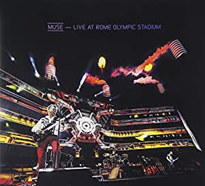 Live at Rome Olympic Stadium [Import allemand]
