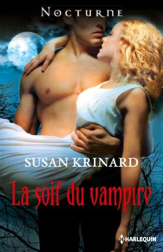 La soif du vampire (Nocturne)