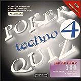 Poker techno quiz 4