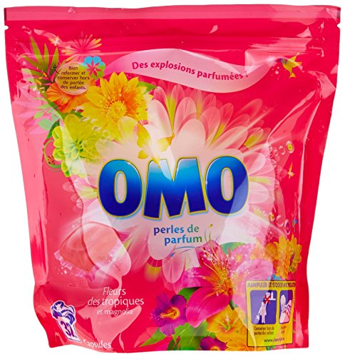 omo-washing-powder-tropical-flowers-of-magnolia-and-capsules-32-pods-pack-of-2