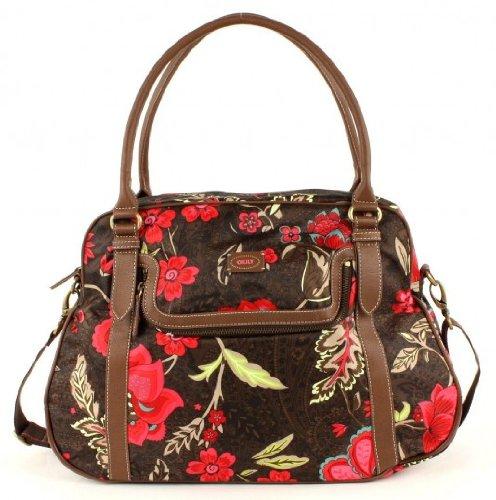 oilily-paisley-flower-carry-all-braun-damen-handtasche-tasche-henkeltasche-schultertasche