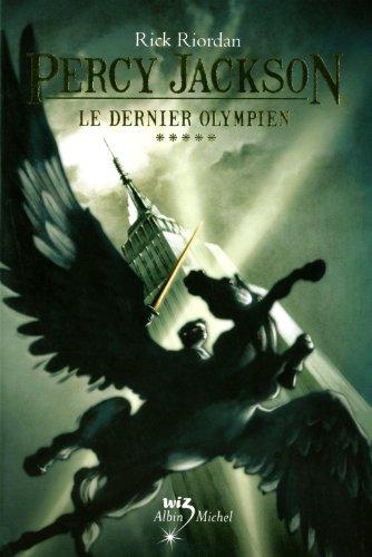 """<a href=""""/node/2099"""">LE DERNIER OLYMPIEN - Tome 5</a>"""